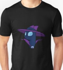The Mysterious Mare Do Well! [Textless] Unisex T-Shirt