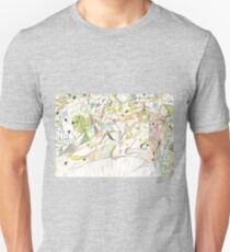 Afternoon In The Park T-Shirt