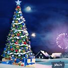 Merry Christmas by photofun29