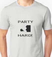 Lazy  Party Unisex T-Shirt