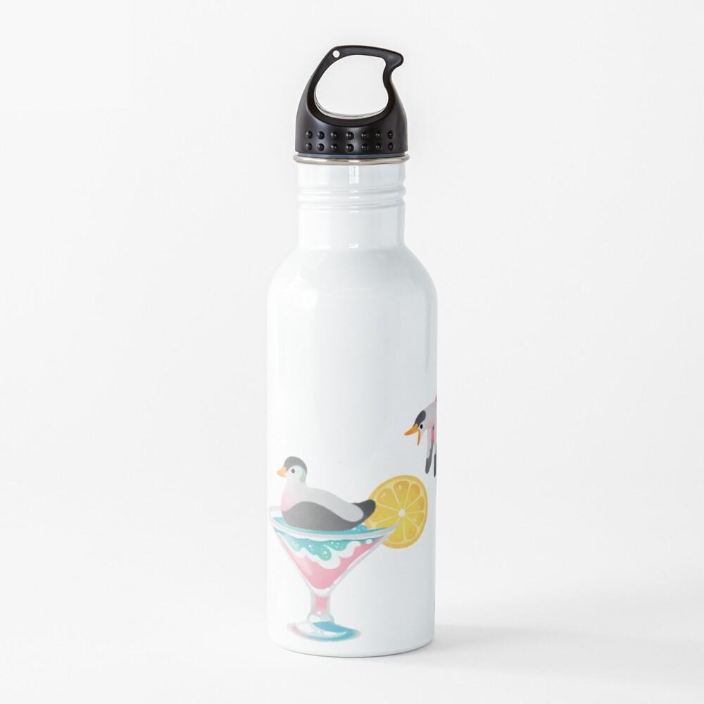 Summer cocktails Water Bottle