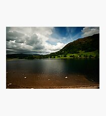 Rydal Views Photographic Print