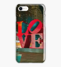 LOVE New York City  iPhone Case/Skin