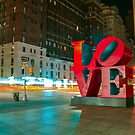 LOVE New York City  by Kaitlyn Mikayla