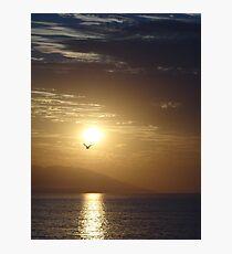 Afternoon in Puerto Vallarta - Tarde en Puerto Vallarta Photographic Print