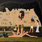 Egyptian by Barbie Hardrock