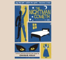 The Nightman Cometh