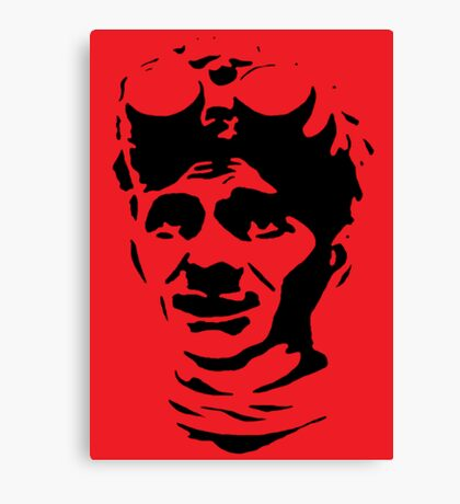 Che Horrible Canvas Print