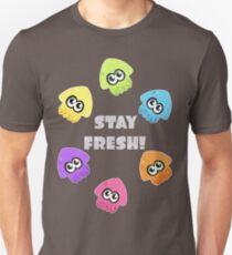 Squids Unisex T-Shirt