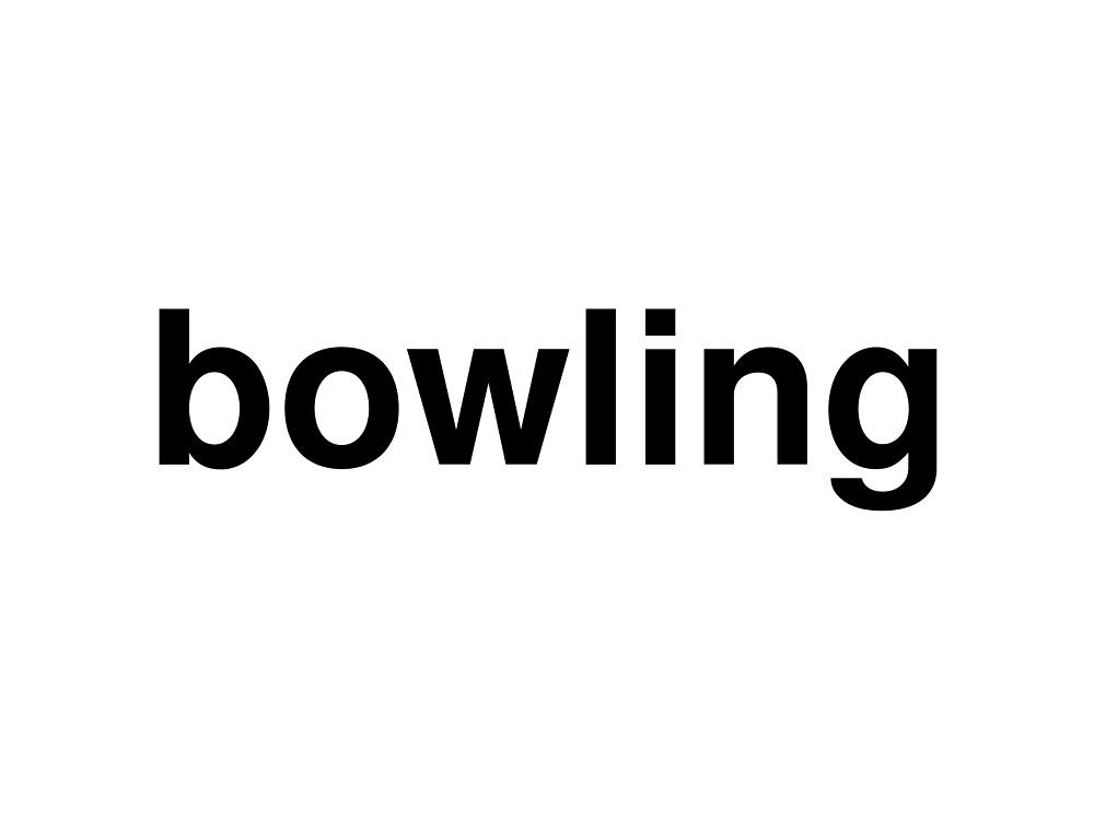 bowling by ninov94