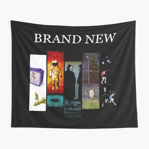 Brand New Tapestry