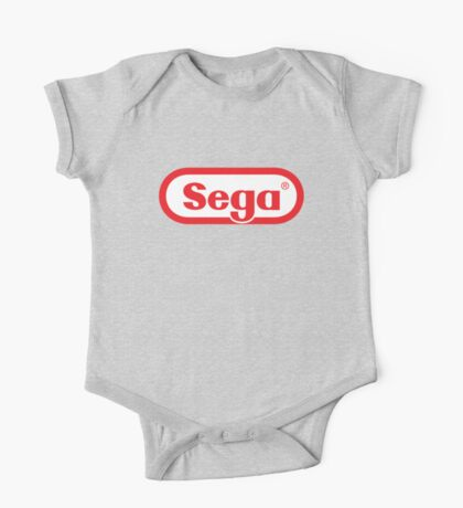 SEGA - Nintendo Style Kids Clothes