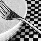 La fourchette by Andy Duffus