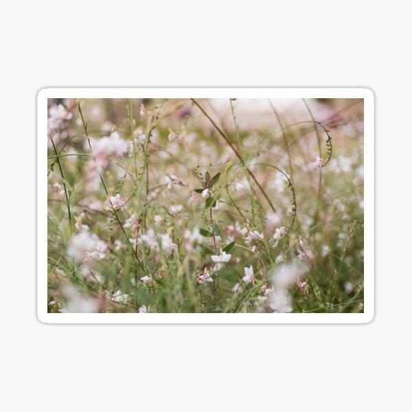White dress Sticker