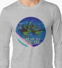 Take Me to Neverland T-Shirt