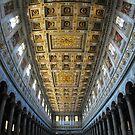 Basilica of Saint Paul Outside the Walls by shadowphoto