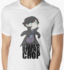Gotta Get My RIDING CROP Mens V-Neck T-Shirt