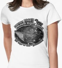 Around the World in 80 Days Tee or Hoodie T-Shirt