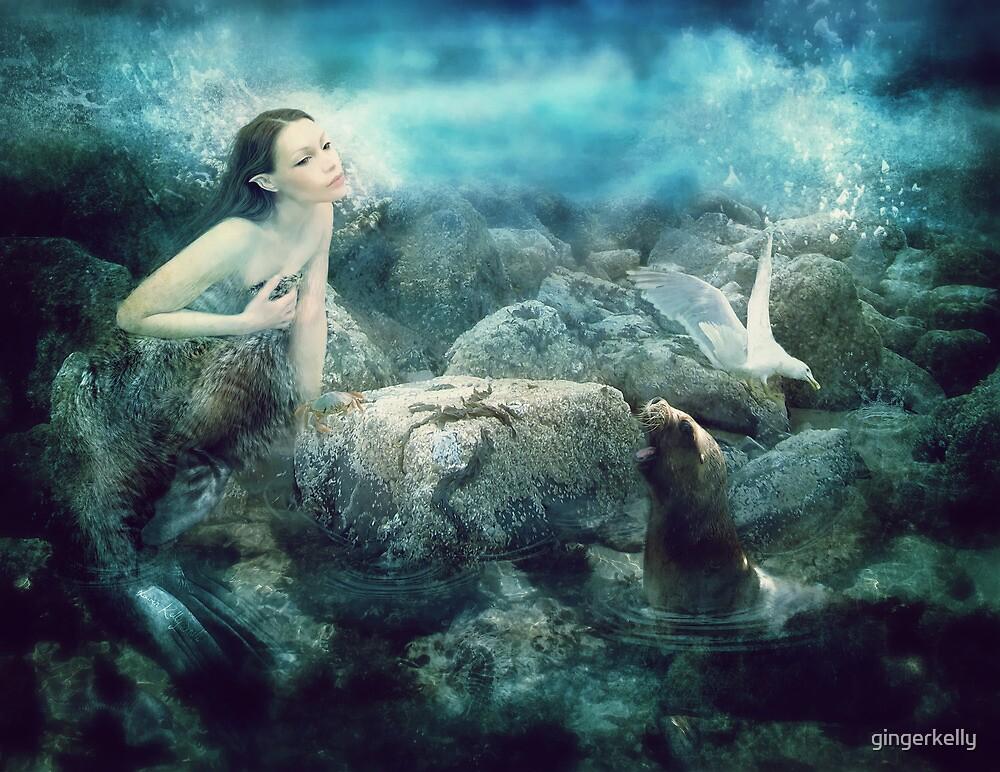 11 November: Faerie Folk by gingerkelly