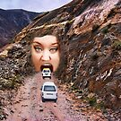 (✿◠‿◠) FACE IN MOUNTAIN OPEN MOUTH DRIVE THROUGH (✿◠‿◠) by ✿✿ Bonita ✿✿ ђєℓℓσ