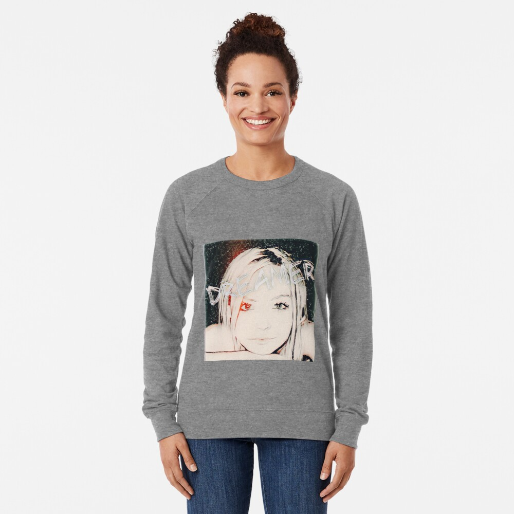 Dreamer  Lightweight Sweatshirt