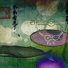 Evaporated Water Idea by FeeBeeDee