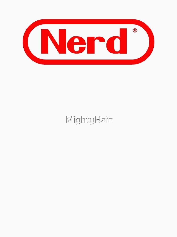 Nerd | Unisex T-Shirt