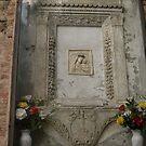 Madonna, Siena by Barbara Wyeth
