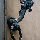 Wall Ornament, Siena by Barbara Wyeth