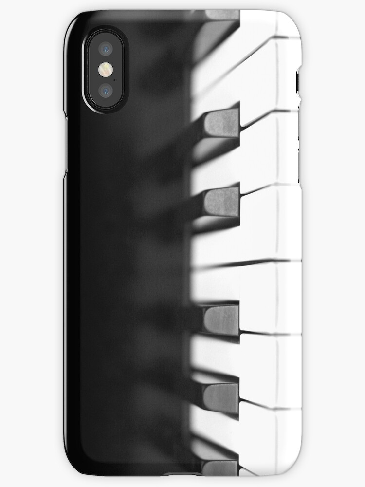 iphone cover; music makes the world go round by Angela King-Jones
