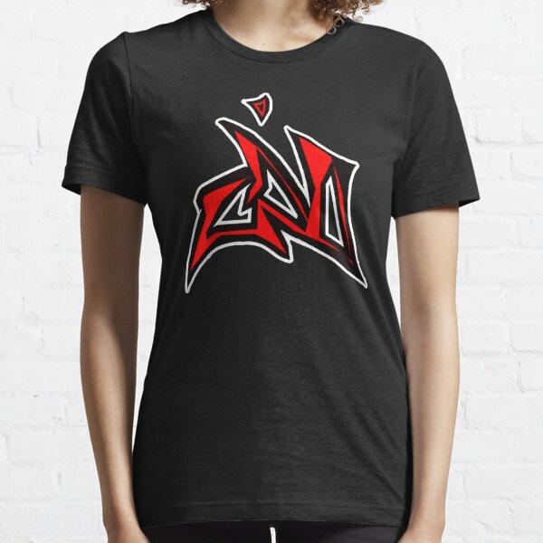 Kon'ton Graffiti Essential T-Shirt