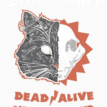 Schrödinger - DEAD/ALIVE World Tour by andyhunt