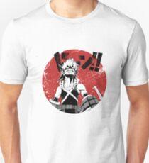 Bakugou - Boku no hero Academia  T-Shirt