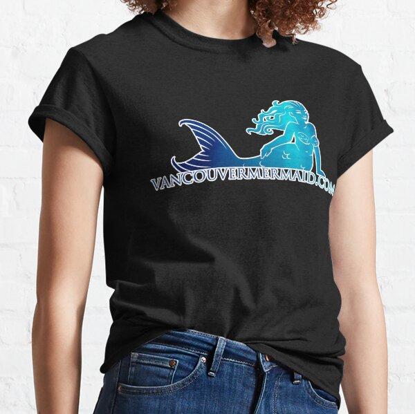 Vancouver Mermaid Classic T-Shirt