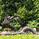 Butchart Gardens, Vancouver Island by SusanAdey