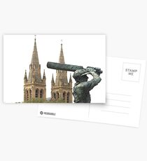 The Don Cathedral  Postcards