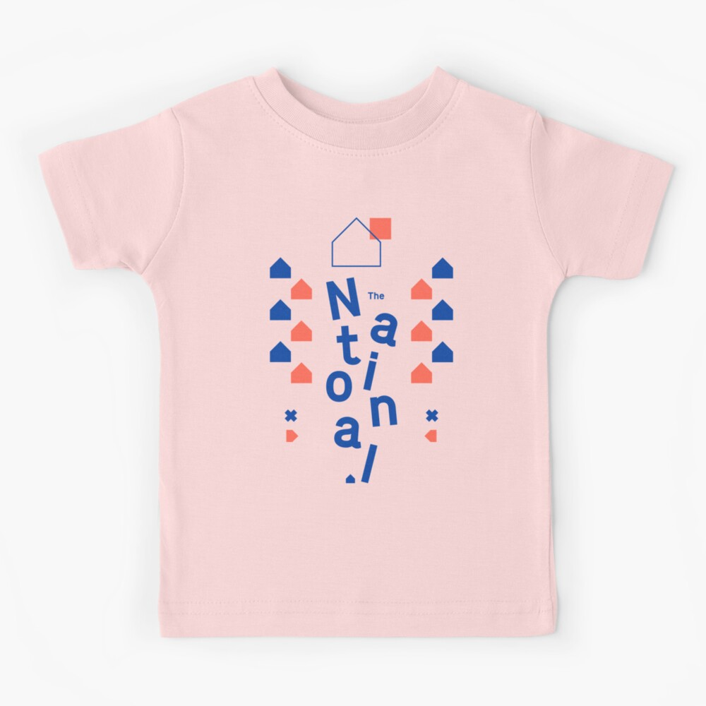 The National Kids T-Shirt