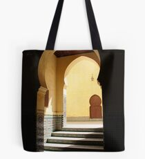 Meknes Arch Tote Bag