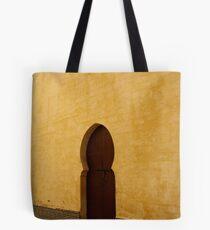Meknes Door Tote Bag