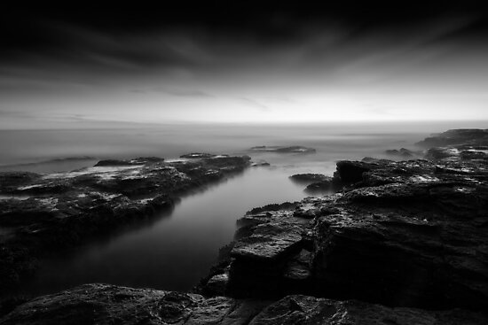 The Channel's Destiny by Mark  Lucey