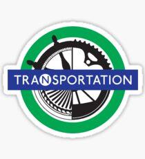 /n/ - Transportation Sticker
