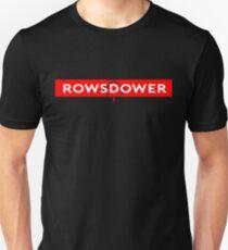 Rowsdower v2.0 Unisex T-Shirt