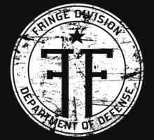 TShirtGifter Presents: Fringe Division