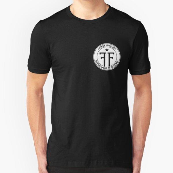 Fringe Division Slim Fit T-Shirt