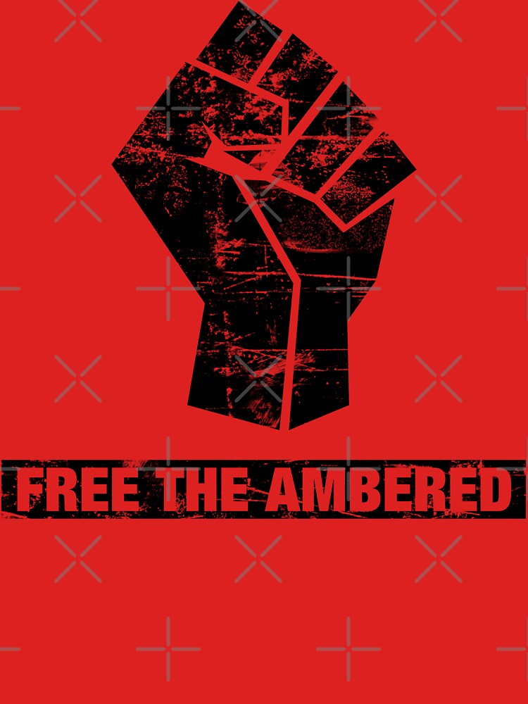FREE THE AMBERED von synaptyx