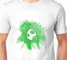 Yoshi Egg Unisex T-Shirt