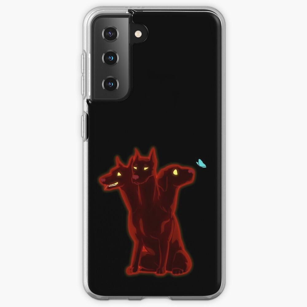 Cerberus Case & Skin for Samsung Galaxy