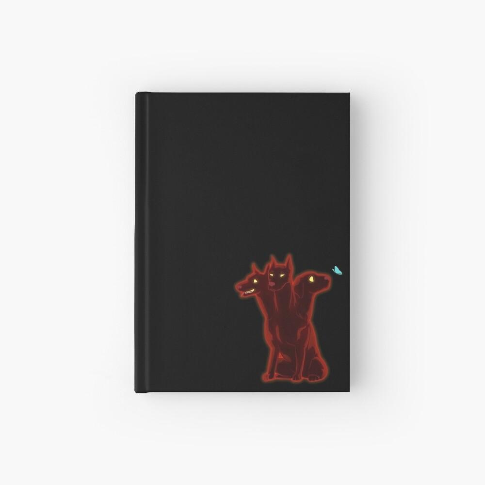 Cerberus Hardcover Journal