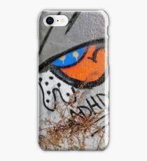 NYC Graffiti  iphone case 4 ADHD iPhone Case/Skin