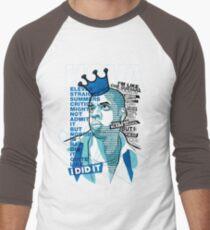 Jay-Z Eleven Straight Summers Men's Baseball ¾ T-Shirt